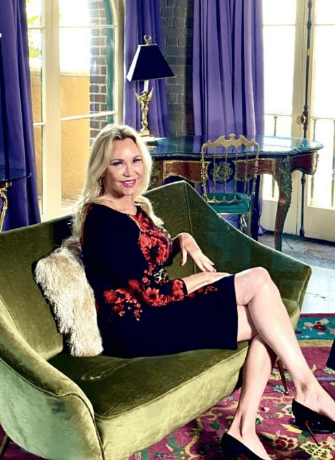 Tara Meltzer, Director of Business Development, One Million Dollar Plus team